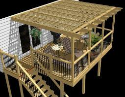 introduction to decks homeowner guide lincoln deck building