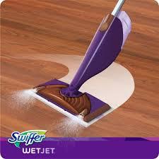 Hardwood Floor Broom Swiffer Wetjet Wood Hardwood Floor Mop Starter Kit Walmart Canada