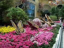 Bellagio Botanical Garden The Of Bellagio S Gardens