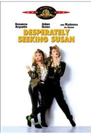 Seeking Altyazä Desperately Seeking Susan 1985 Altyazı