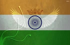 Image Indian Flag Download Indian Flag Art Of King Hd Wallpaper
