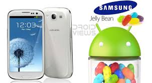 android 4 2 jelly bean android 4 1 2 jelly bean update started rolling out for samsung
