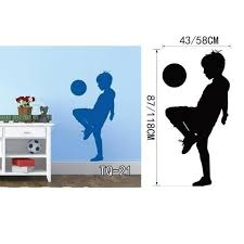 Sports Decals For Kids Rooms by Get 20 Wall Decals For Kids Ideas On Pinterest Without Signing Up