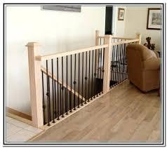 home depot stair railings interior interior wrought iron railings stairs cool indoor wrought iron