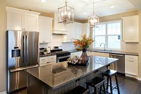 kitchen and home interiors model homes kitchen pictures free home decor techhungry us