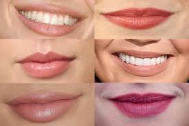 what the shape of your lips says about you reader u0027s digest