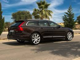 review 2018 volvo v90 first drive ny daily news