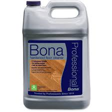 bona proseries hardwood floor cleaner 1 gal refill wm700018174