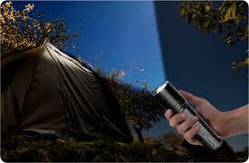 Fenix Lights Shining A Light On The Fenix Flashlight Brand B U0026h Explora