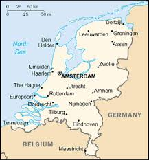belgium and netherlands map map netherlands and belgium major tourist attractions maps
