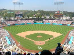 monster truck show at dodger stadium vin scully and the u201cbest pillow in the world u201d u2013 trailers from hell