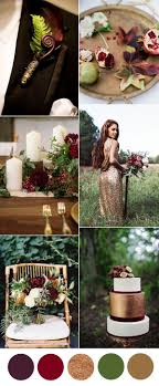 wedding colors the stunning colors of white burgundy wedding 3007 best red burgundy cranberry maroon colored weddings images