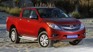 mazda pickup isuzu and mazda sign agreement for new truck news gallery top
