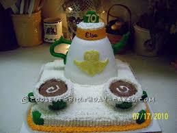 irish tea birthday cake