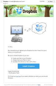 5 killer examples of retention email marketing