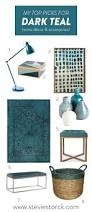 teal blue home decor dark teal home decor inspiration u2014 stevie storck design co