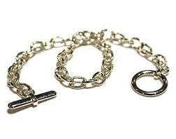charm bracelet chain silver images Diy charm bracelet etsy jpg