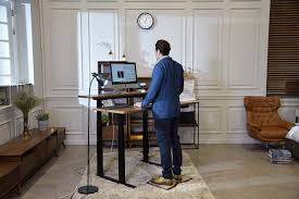 you must have these standing desks on your workspace