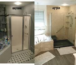total bath transformations bathtub u0026 shower replacement