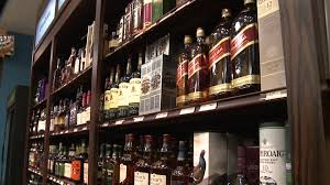 most wine spirits stores extending hours during