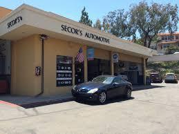 lexus san diego coupons secor u0027s automotive san diego ca 92128 yp com