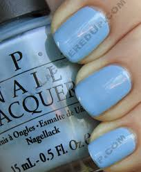 opi light blue nail polish opi shrek forever after collection swatches review and comparisons