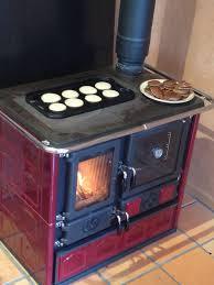 Gas Cooktops Canada Wood Cook Stove La Nordica