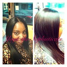 black hair salon bronx sew in vixen hair yaya the sophisticate nyc stylist styleseat