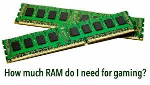 pubg 8gb ram how much ram do you need for gaming 4gb vs 8gb vs 16gb ram