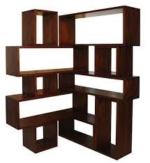Reclaimed Wood Bookshelf Bookcase Corner Wood Bookshelves Corner Bookcase Reclaimed Wood