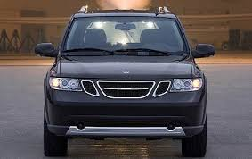 Saab 9 7x Interior 2009 Saab 9 7x Options Features Packages