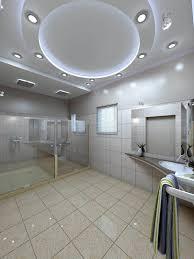 Unique Bathroom Constructed By Amer Adnan Associates Pakistans - Bathroom designs in pakistan