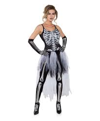 skellington costume skeleton womens costume women costume