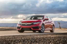 New Honda Civic 2015 India 2016 Honda Civic Sedan Priced At 19 475 Motor Trend
