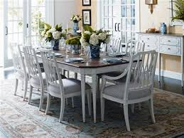 coastal dining room sets resort coastal living furniture interior design des moines