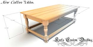 coffee table average height of coffee table amazing 1000 images