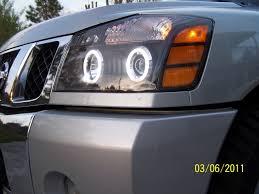 nissan titan fog lights 90pathfinder 2005 nissan titan crew cab specs photos