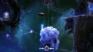 The Blind Side Running Time Ori And The Blind Forest On Steam