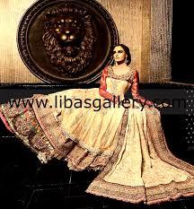 designers pakistani wedding dresses 2013 2014 bridal wear anarkali