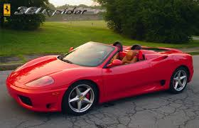 360 modena spider f1 view of 360 spider f1 photos features and tuning