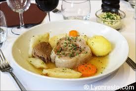 cuisiner une tete de veau où manger les meilleures têtes de veau à lyon
