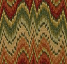 Traditional Upholstery Fabrics 2008175 934 Karsa Flamestitch Fall By Lee Jofa