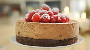 Wedding Cake Recipes Mary Berry Mary Berry Celebration Chocolate Mousse Cake Recipe On Mary