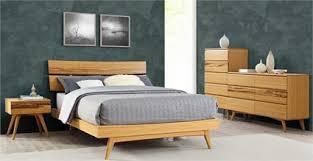 Bamboo Platform Bed Azara Bed Greenington Bamboo Azara Platform Bed King Queen