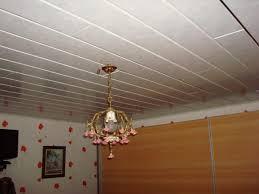 lambris pvc cuisine lambris pvc plafond cuisine installer r nover en image homewreckr co