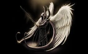 angel of death minecraft skin