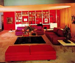 60s Interior Decoration Usa The Glamorous 60s Daniella On Design