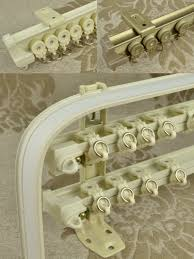 ceiling mount curtain track 100 ceiling mount curtain track