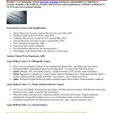 physician cv template sidss blog cover letter
