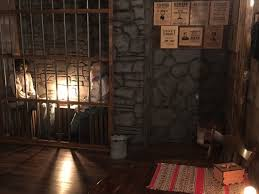 Locked In Room Games - the wild west escape room you and your gang of outlaws have been